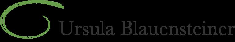 URSULA BLAUENSTEINER